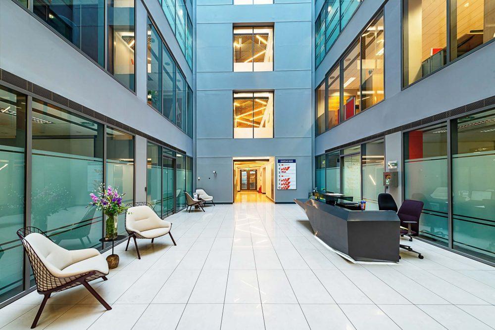 Drumlargan-Construction_central_park-Foyer